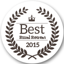 LUX Hotel & Spa Awards - Best Rural Retreat - Portugal
